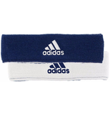 Adidas Interval Headband Reversible Navy/White