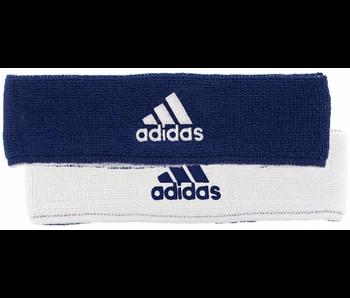 Adidas Interval Headband Reversible Navy/White