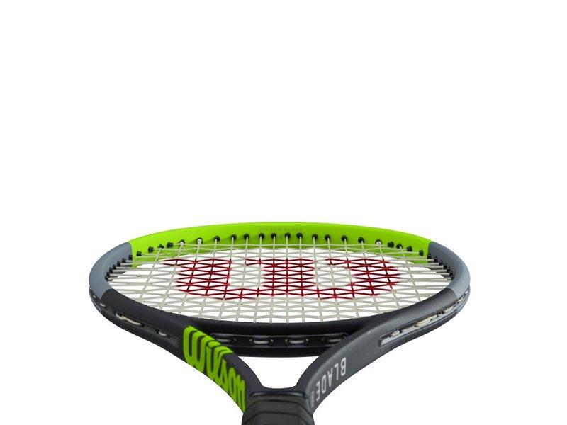 Wilson Blade 98 (16x19) v7 tennis racquet