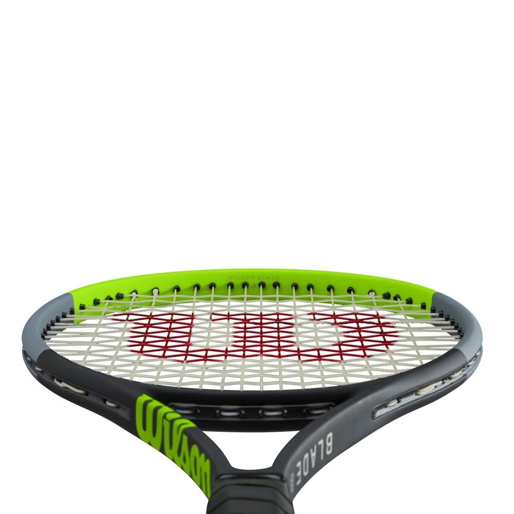 Blade 98 (16x19) v7 tennis racquet