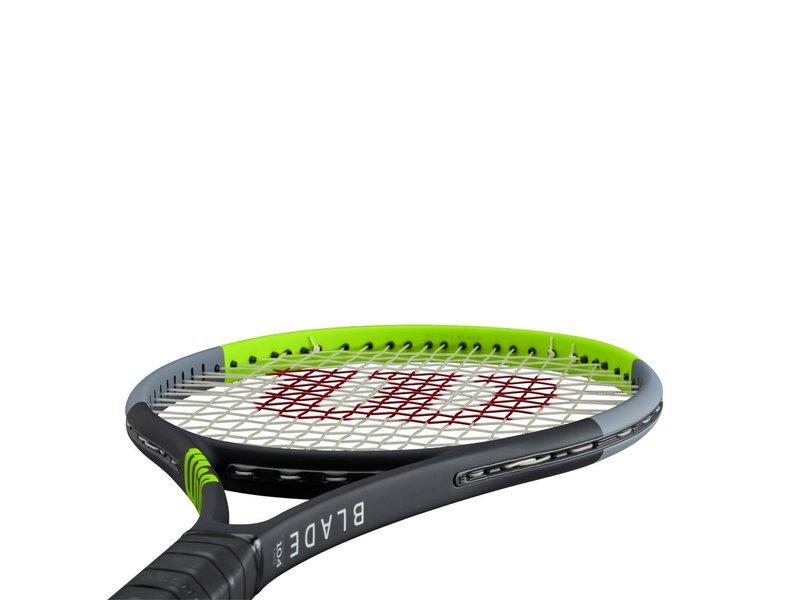Wilson Blade 104 v7 tennis racquets
