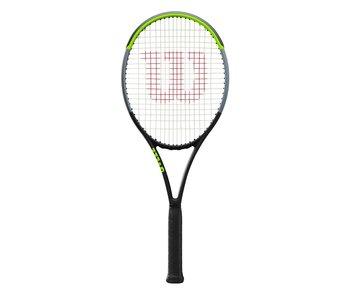 Wilson Blade 100L v7 tennis racquets