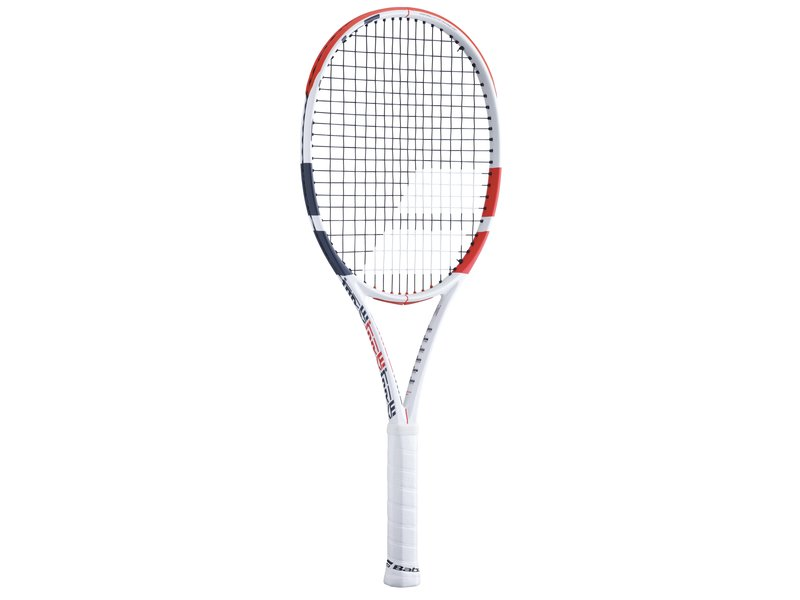 Babolat Pure Strike 100 3rd gen. Tennis Racquet