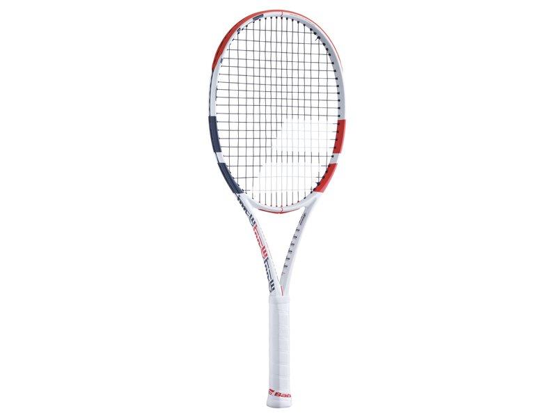 Babolat Pure Strike Team 3rd gen. Tennis Racquet