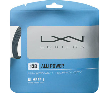 Luxilon ALU Power 138