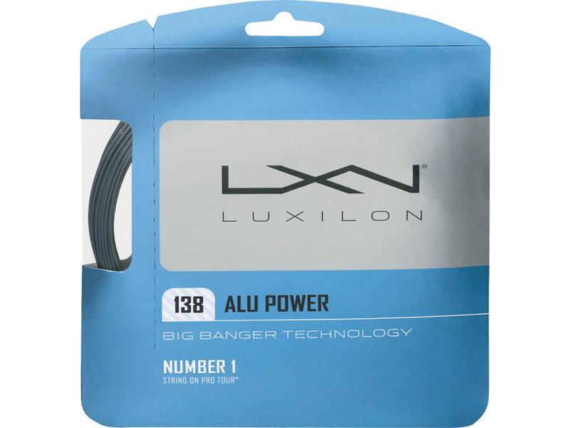 Luxilon ALU Power 138