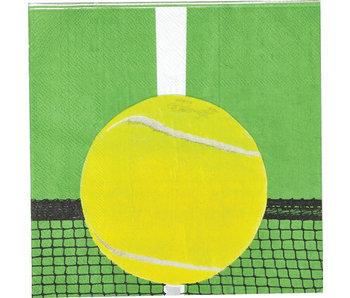 Tennis Luncheon Napkins