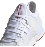 Adidas Adizero Ubersonic 2 White/Red Men's Shoe