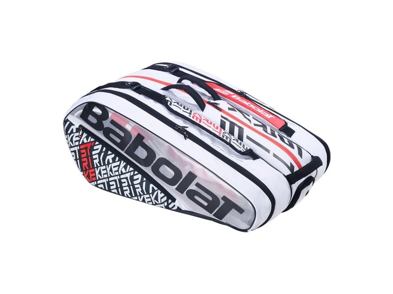 Babolat Pure Strike 12 Pack Tennis Bag 2019