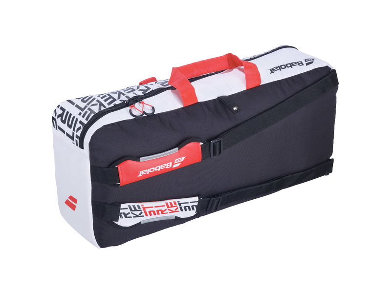 Babolat Pure Strike 6 Pack Duffel Tennis Bag 2019