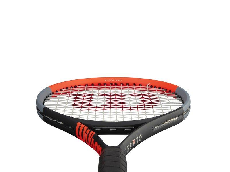 Wilson Clash 100UL Tennis Racquets