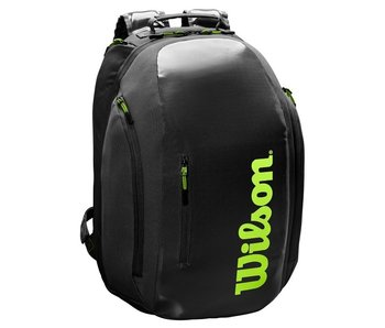 Wilson Super Tour Blade Backpack Black/Green