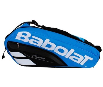 Babolat Pure Drive Blue 6 Pack Tennis Bag