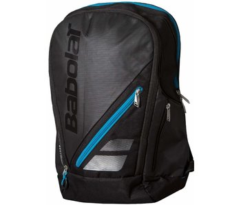 Babolat Team Line Expandable Tennis Backpack Black/Blue