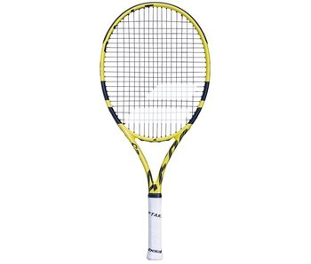 "Babolat Aero Jr. 25"" Kids Tennis Racquet"