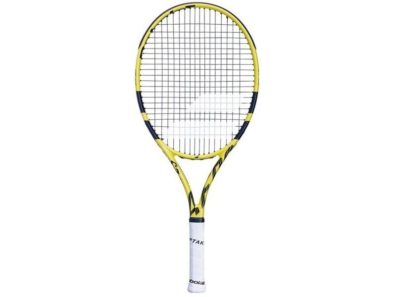 "Babolat Aero Jr. 26"" Kids Tennis Racquet"