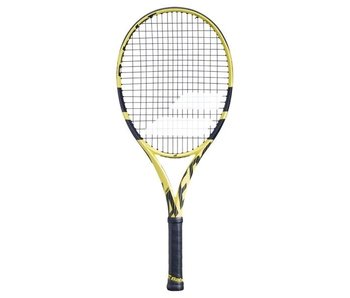"Babolat Pure Aero Jr. 26"" Junior Tennis Racquet"