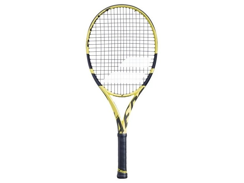 "Babolat Pure Aero Jr. 25"" Junior Tennis Racquet"