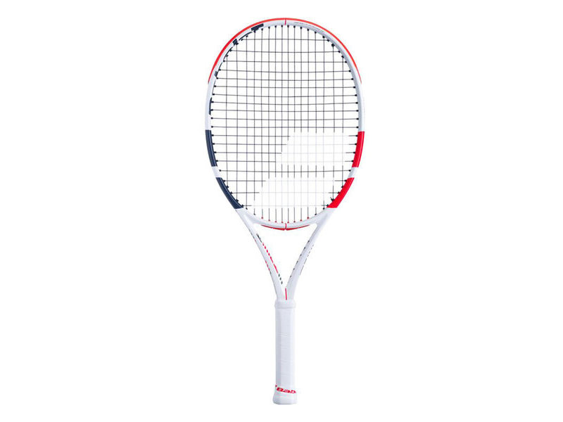 "Babolat Pure Strike Jr. 25"" 3rd gen. Junior Tennis Racquet"