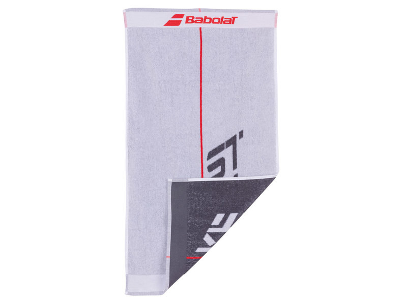 Babolat Pure Strike Medium Towel 100% Cotton