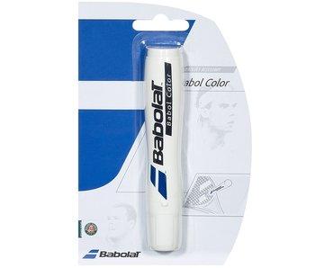 Babolat Babol Color White Stencil Ink