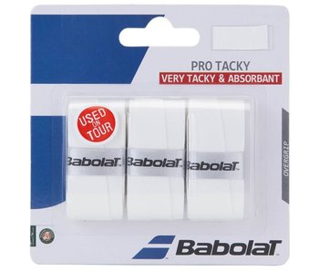 Babolat Pro Tacky Overgrip