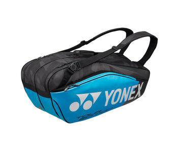 Yonex Pro Series 6-Pack Tennis Bag Infinite Blue/Black