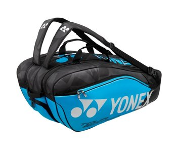 Yonex Pro Series 9-Pack Tennis Bag Infinite Blue/Black