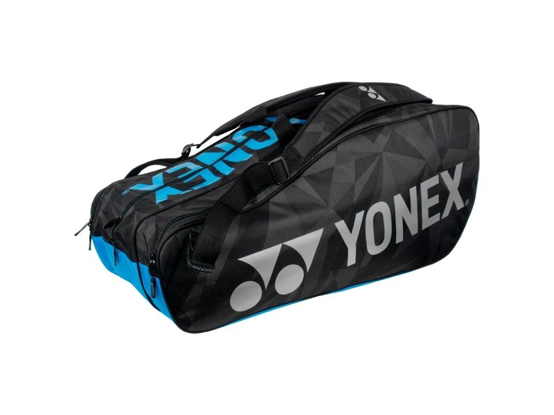 Yonex Pro Series 9-Pack Tennis Bag Infinite Blue/Black
