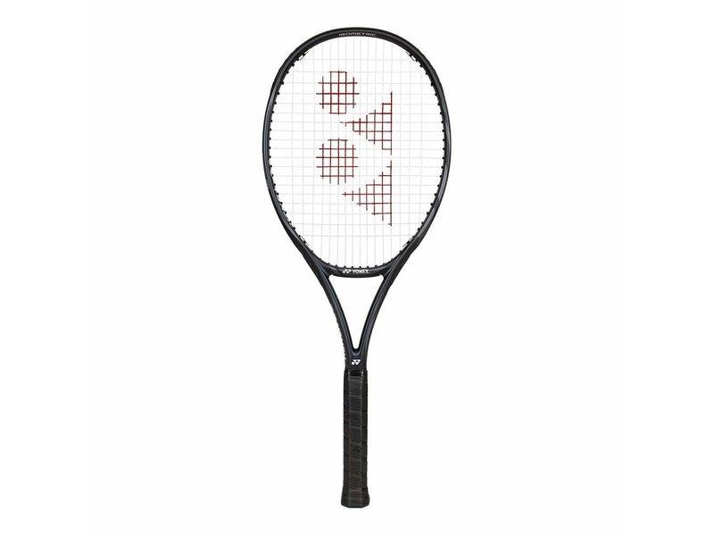 Yonex VCORE 98 (305g) Tennis Racquet Galaxy Black