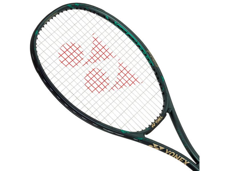 Yonex VCORE Pro 97 (330g) Tennis Racquet Green
