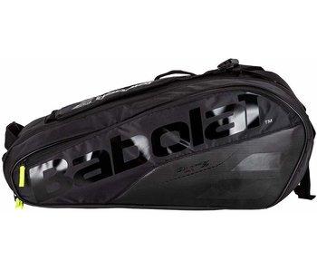 Babolat Pure RH x 6 Bag Black  2021