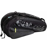 Babolat Pure RH x 6 Bag Black  2021