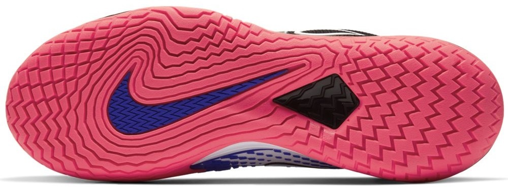 Nike Vapor Cage 4 outsole view