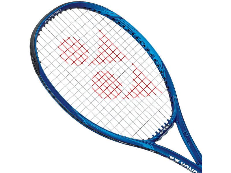 Yonex Ezone 100 (300g) Deep Blue Tennis Racquet