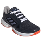 Adidas Stella Court Navy/Purple/Orange Women's Tennis Shoes