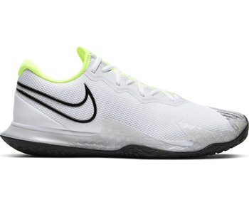 Nike Vapor Cage 4 White/Volt Men's Shoe
