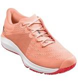 Wilson Kaos 3.0 Women's Tennis Shoes Peach/White
