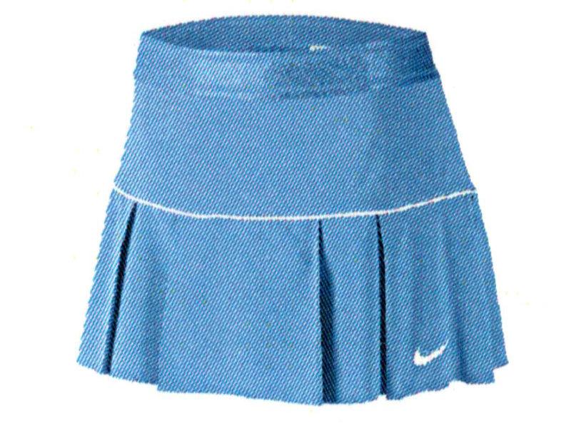 TennisTopia Potomac Swim A Team Victory Skirt
