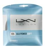 Luxilon Alu Power Soft 1.25 Tennis String