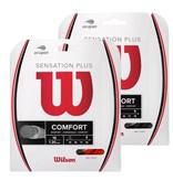 Wilson Sensation Plus Tennis String