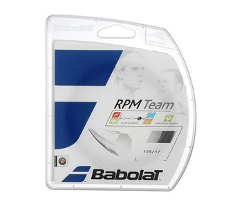 Babolat RPM Team Tennis String 17g