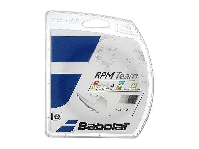 Babolat RPM Team Tennis String 17g