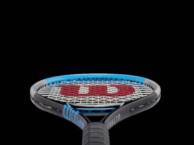 Wilson Ultra 100L v3 Tennis Racquets