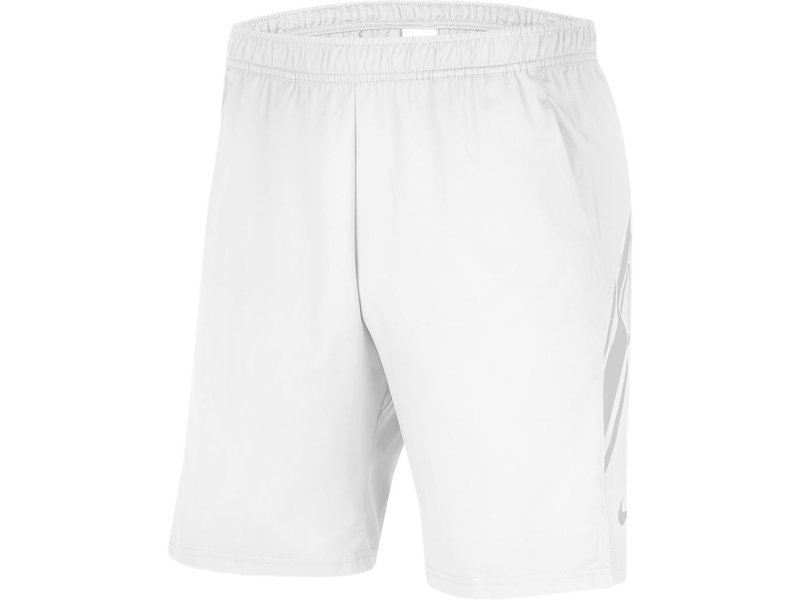 TennisTopia Quince Orchard Boys Team Shorts With QO logo