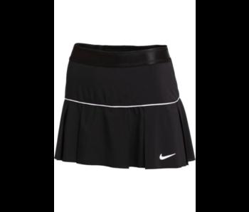 TennisTopia Northwest HS Ladies Victory Skirt Black with NW logo