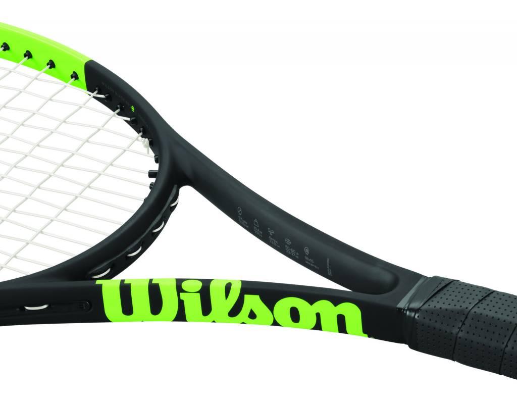 Blade 98 (16x19) Countervail Tennis Racquet