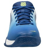 K-Swiss Hypercourt Express 2 White/Blue/Green Men's Shoe