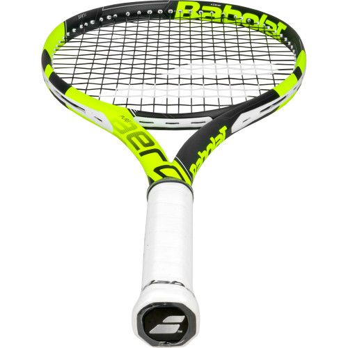 Babolat Pure Aero Lite - Tennis Topia - Best Sale Prices and Service ... 3fce15141c