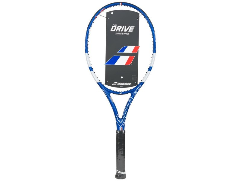 Babolat Pure Drive France Tennis Racquet Limited Edition